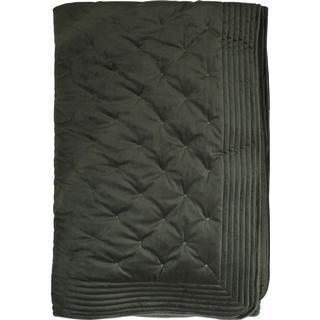 Svanefors Dothy Sängöverkast Grön (260x180cm)