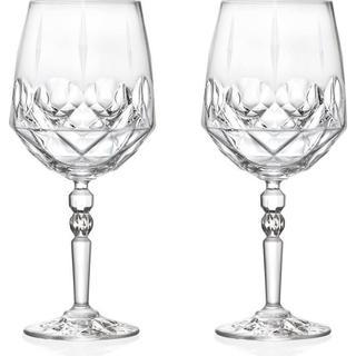 Lyngby Alchemist Cocktailglas 67 cl 2 st