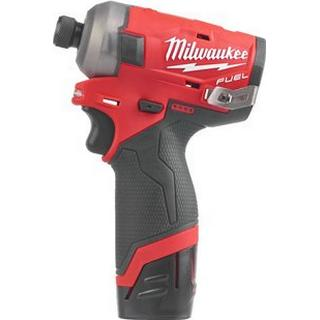 Milwaukee M12 FQID-202X (2x2.0Ah)