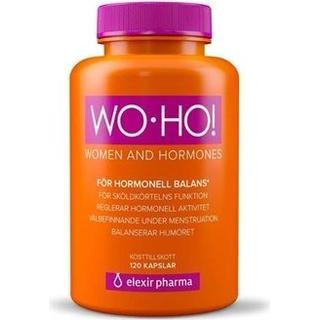 Elexir Pharma WoHo 120 st