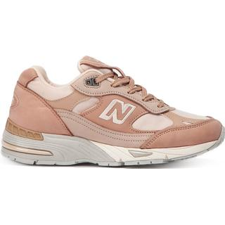 New Balance 991 Made in UK M - Sand with Grey