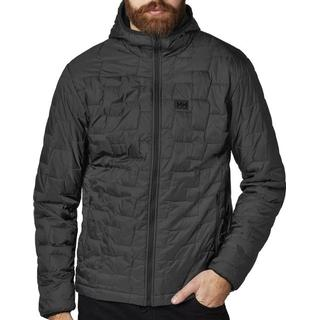 Helly Hansen Lifaloft Hooded Windproof Insulated Jacket M