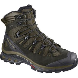 Salomon Quest 4D 3 GTX M - Grape Leaf/Peat/Burnt Olive