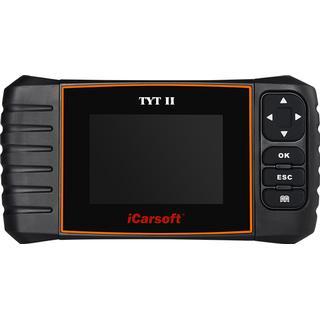 iCarsoft TYT II