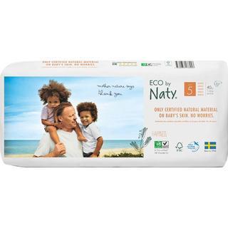 Naty Eco Nappies Size 5