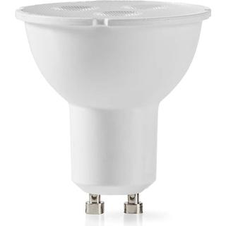 Nedis LEDBGU10P16WT2 LED Lamps 3.7W GU10