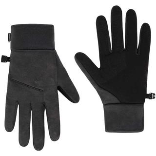 The North Face Etip Hardface Gloves - TNF Black Heather