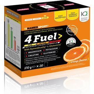 Namedsport 4 Fuel 20 st