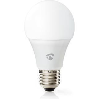 Nedis WIFILW10WTE27 LED Lamps 9W E27