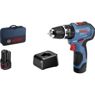 Bosch GSR 12V-30 Professional (2x2.0Ah)
