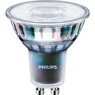 Philips Master ExpertColor 25° MV LED Lamps 5.5W GU10 940