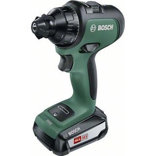 Bosch AdvancedDrill 18 (2x1.5Ah)