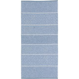 Horredsmattan Mixed Alice (150x250cm) Blå