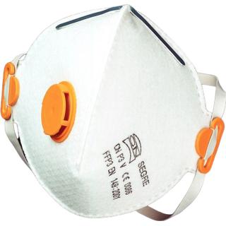 Segre Filtermask FFP3V