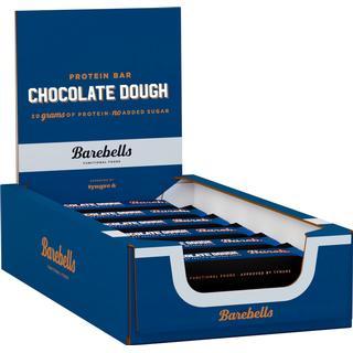 Barebells Protein Bar Chocolate Dough 55g 12 st