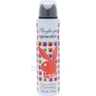 Playboy Generation Deo Spray for Her 150ml