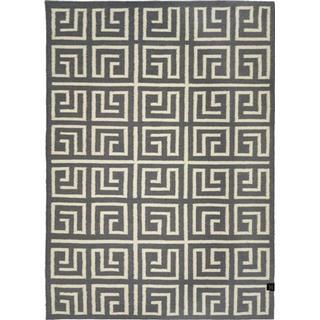 Classic Collection Labyrinth (250x350cm) Grå