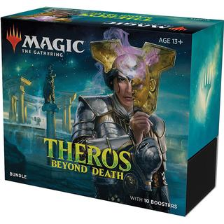 Magic The Gathering - Theros Beyond Death