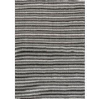 Linie Design Ajo (140x200cm) Svart