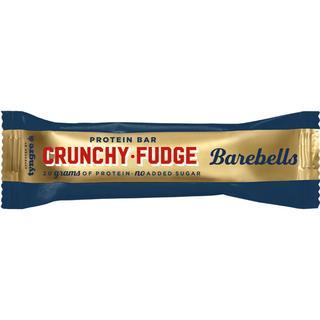 Barebells Protein Bar Crunchy Fudge 55g 1 st