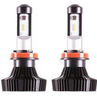 Lumen Daylight. ProSystem LED Lamps 25W H7 2-pack