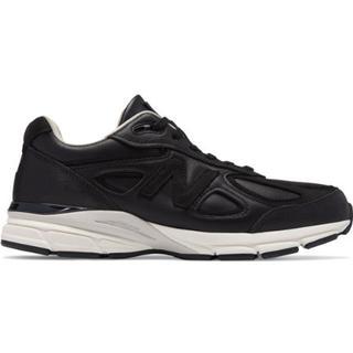 New Balance 990v4 M - Black