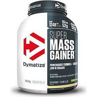 Dymatize Super Mass Gainer Rich Chocolate 2.94kg