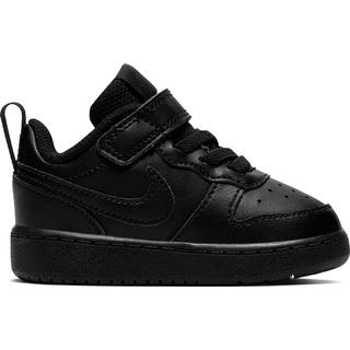 Nike Court Borough Low 2 TDV - Black