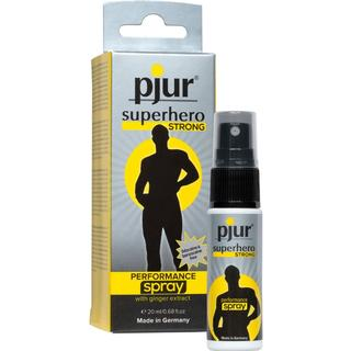 PJUR Superhero Strong Performance 20ml