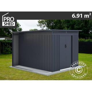 Dancover MS576041 (Byggnadsarea 6.91 m²)
