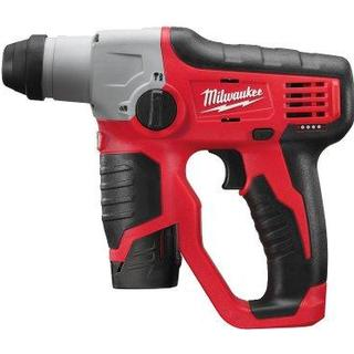 Milwaukee M12 H-202C (2x2.0Ah)