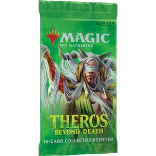Wizards of the Coast Magic the Gathering: Theros Beyond Death Collector Booster