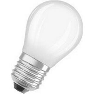 Osram RF CLAS P LED Lamps 4.5W E27