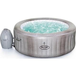 Lay-Z-Spa Spabad Cancun AirJet Hot Tub