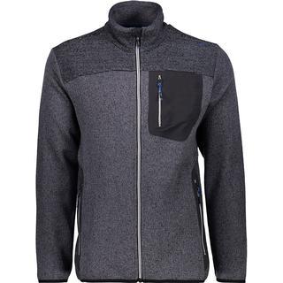 CMP Fleece Jacket - Anthracite