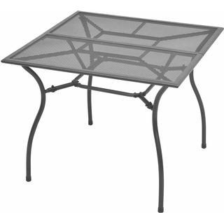 vidaXL 42722 Trädgårdsmatbord