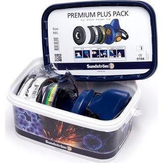 Sundström SR 100 Premium Plus Pack