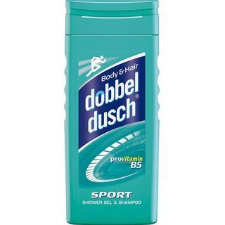 Dubbeldusch Sport Shower Gel 250ml