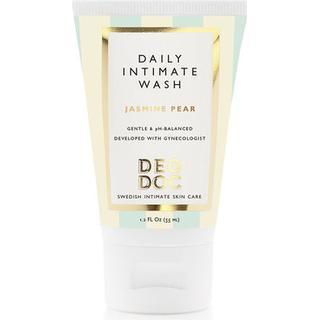 DeoDoc Daily Intimate Wash Jasmine Pear 35ml