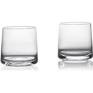 Zone Denmark Rocks Wideball Drinkglas 34 cl 2 st