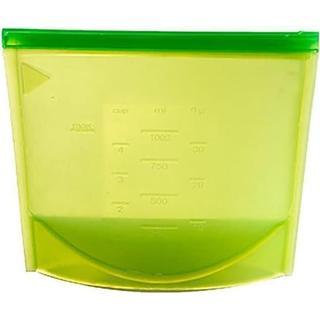 eStore Recyclable Ziplock påsar 1 L