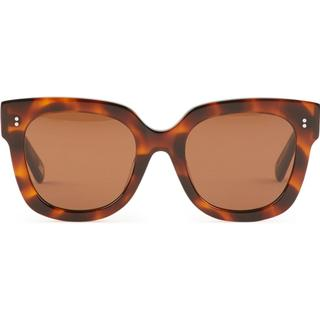 Chimi Eyewear Tortoise 008 Brown