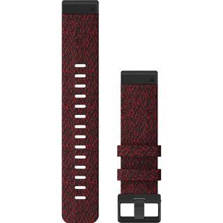 Garmin QuickFit 22mm Nylon Watch Band
