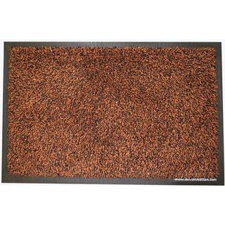 Devlon Rubber (40x60cm) Brun