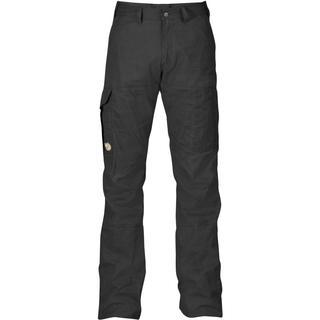 Fjällräven Karl Pro Trousers - Dark Grey