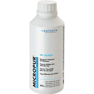 Katadyn Micropur Classic MC 50'000P 500g