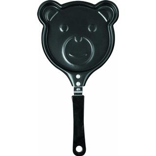 Ibili Bear Shape Ägg & plättpanna 14 cm