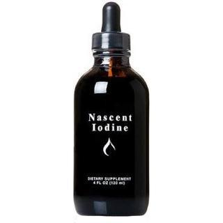Nascent Iodine 30ml