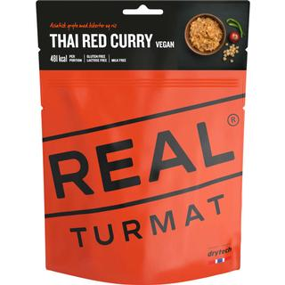 Real Thai Red Curry 460g
