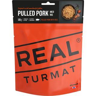 Real Pulled Pork 121g